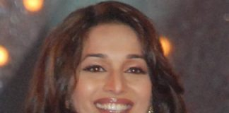 Madhuri Dixit to perform with Shahrukh Khan at the 56th Idea Filmfare Awards