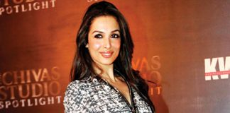 Malaika Arora to Launch Fitness DVD for Indian Women at Home