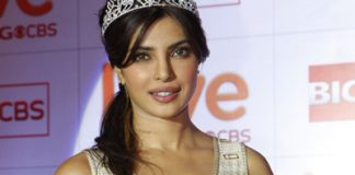 Priyanka Chopra Wins Glam Diva of India Title