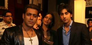 Salman Khan and Ranbir Kapoor no longer rivals?