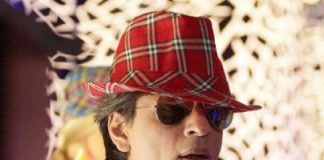 PIL against Shahrukh Khan dismissed by SC