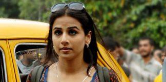 Vidya Balan's Kahaani running successfully all over
