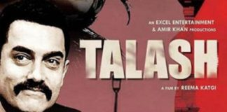 'Talaash' movie first trailer unleashed