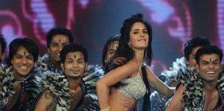 Katrina Kaif set to groove on 'Chikni Chameli' live
