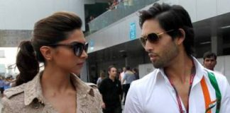 Deepika Padukone signals split through BBM