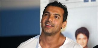 John Abraham to star in movie based on sperm donation