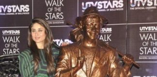 Bollywood Gets its Own Walk of Fame in Mumbai