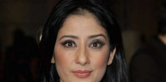 Manisha Koirala to Return to Bollywood with 3 Movies