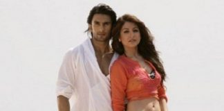 Ranveer Singh still wants to date Anushka Sharma
