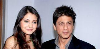 Shahrukh Khan and Anushka Sharma roped in for Farah Khan movie