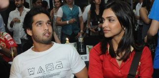 Deepika Padukone and Siddharth Mallya avoid each other
