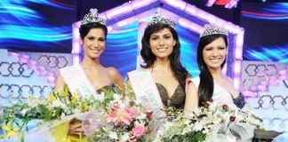 Pantaloons Femina Miss India 2012 – Vanya Mishra Wins Title