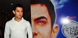 Aamir Khan's Satyamev Jayate to be aired on Star Plus and DD1 simultaneously