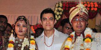 Aamir Khan attends auto-rickshaw driver's son's wedding in Varanasi
