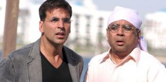 Akshay Kumar to play Lord Krishna in 'Oh My God'