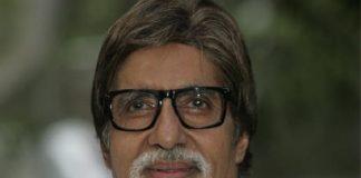 Beti B gets polio drops in presence of Amitabh Bachchan