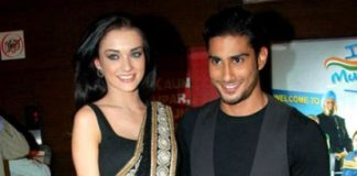 Prateik Babbar and Amy Jackson Secretly Register Their Marriage?