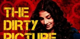 The Dirty Picture to be aired on TV after 56 cuts
