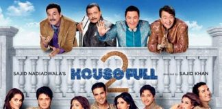 Housefull 2 Movie Review – Entertaining or Overdone?