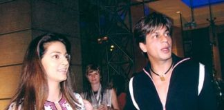 Juhi Chawla and Shahrukh Khan to appear together in TV commercial