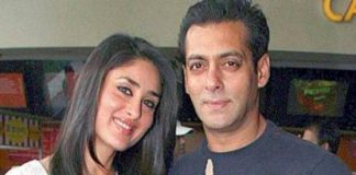 Salman Khan gifts Kareena Kapoor BMW for Dabangg 2 item song