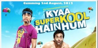 Kyaa Super Kool Hain Hum First Look Pool Launch – Official Trailer