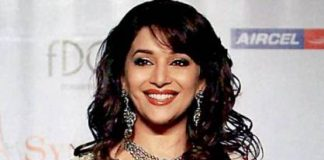 Madhuri Dixit to play lead role in Dedh Ishqiya