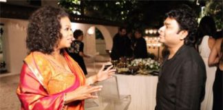 A R Rahman to feature in Oprah's new talk show