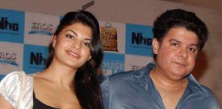 Sajid Khan confesses his love for Jacqueline Fernandez in public