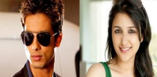 Shahid Kapoor and Parineeti Chopra to Share Screen Space?