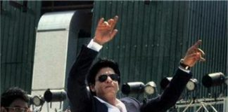 Shahrukh Khan to use Film city in West Bengal for next film