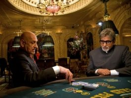 Top 5 Gambling and Casino Movies in Bollywood