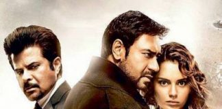 'Tezz' movie review , an action packed entertainer