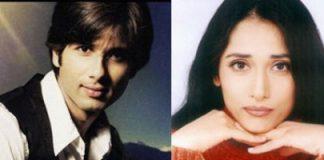 Shahid Kapoor stalked by Raaj Kumar's daughter Vastavikta