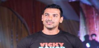 John Abraham's sperms in demand from female childless fan