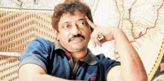 Police complaint filed against Ram Gopal Varma