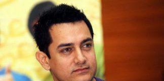 Aamir Khan to work in movie based on AIDS