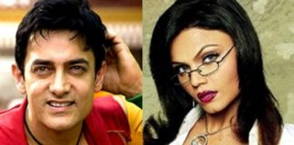 Rakhi Sawant says Aamir Khan's show is a copy of her show