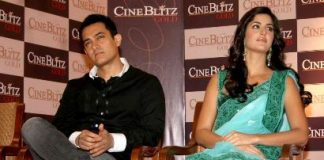 Katrina Kaif and Aamir Khan to fight it out in Dhoom 3 climax