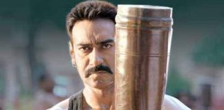 Ajay Devgn turns wrestler for upcoming movie