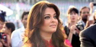 Aishwarya Rai's look at the Cannes red carpet revealed