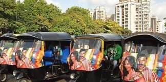 Auto-rickshaw drivers made to wait whole day for Rowdy Rathore promotional