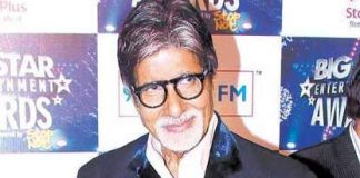 Amitabh Bachchan to go to Los Angeles for further treatment