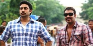 Bol Bachchan movie official trailer unveiled