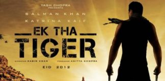 Ek Tha Tiger new teaser creating waves among fans and celebrities