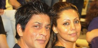 Shahrukh Khan and Gauri marriage on rocks?