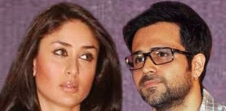 Kareena Kapoor refuses to share screen space with Emraan Hashmi