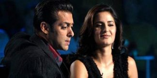 Salman turns fitness instructor for Katrina Kaif