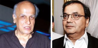 Mahesh Bhatt and Subhash Ghai alleged of casting couch by Suhel Seth