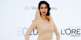 Mallika Sherawat at Cannes 2012 – PHOTOS